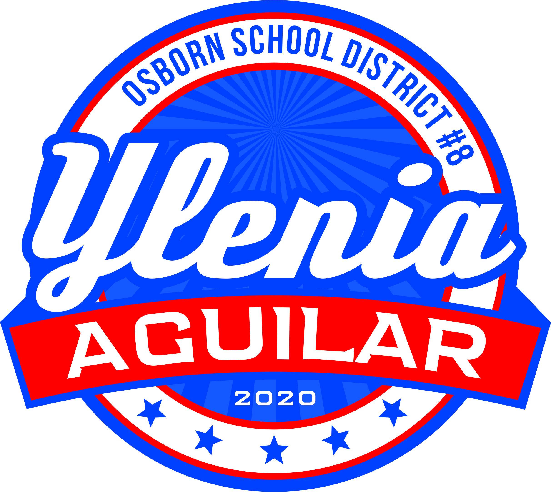 Aguilar For Osborn